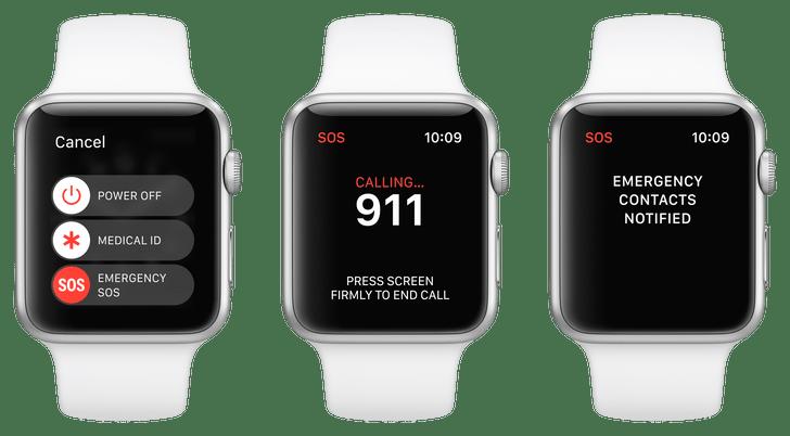 Фото №2 - Три крутейших обновления Apple Watch