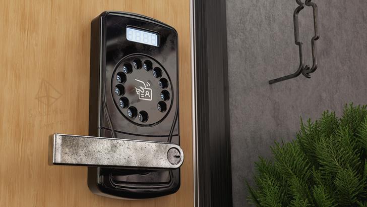 Фото №9 - Питерский художник показал, как бы выглядела современная техника с дисковым набором вместо кнопок