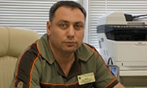 Фото №1 - Главный реабилитолог стал первым замом председателя комздрава Петербурга