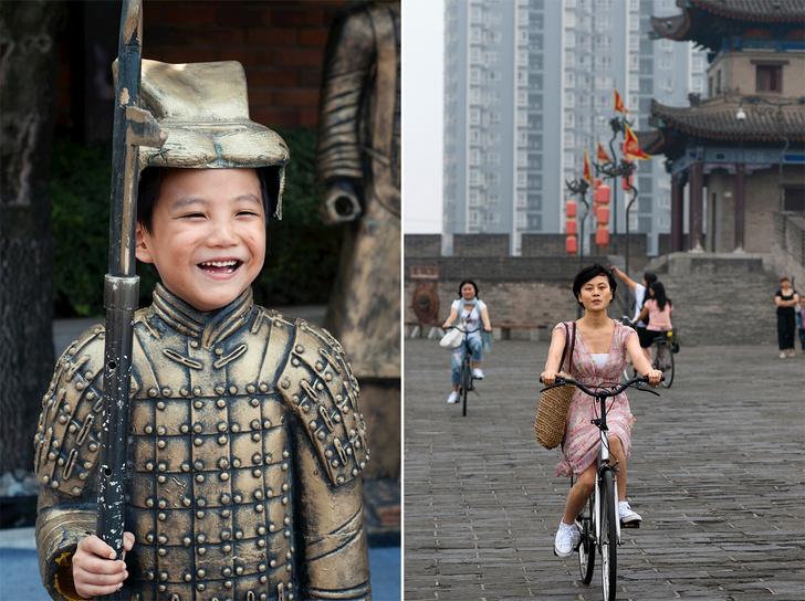 Фото №3 - Столица миров: истинные ценности и имперское величие древней столицы Китая