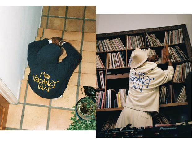 Фото №2 - Базовый и безумно стильный мужской гардероб на осень в новом лукбуке No Vacancy Inn & Stussy