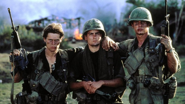 Фото №5 - Лучшие фильмы о вьетнамской войне. Развлекательные тоже считаются