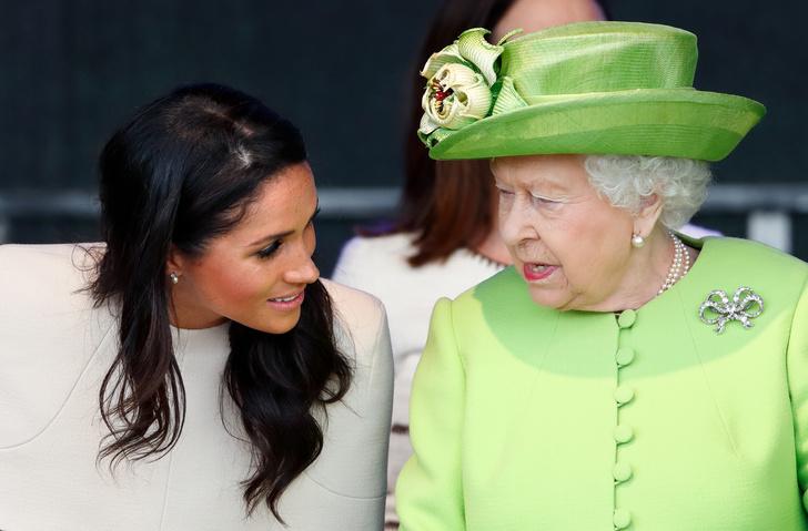 Фото №7 - Культ Короны: может ли британская королевская семья на самом деле быть сектой?