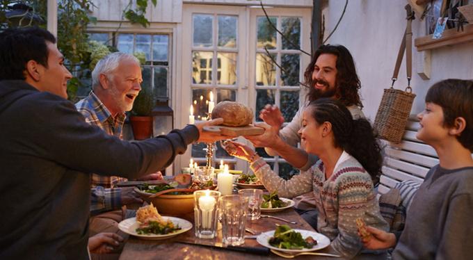 Семейные ритуалы: вред или польза?