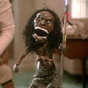 Фото №3 - Топ-10 самых жутких кукол из фильмов ужасов