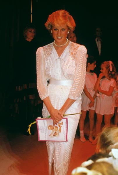 Фото №6 - Модная икона: как менялся стиль принцессы Дианы