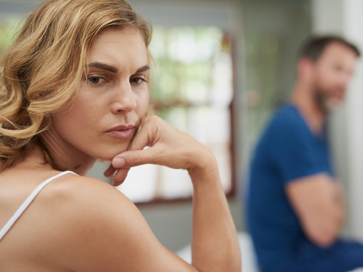 Фото №1 - 5 проблем, с которыми вы можете столкнуться во время развода (и как их решить)