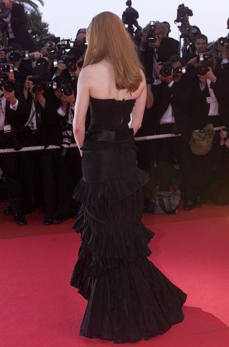 Фото №17 - Королева Канн: все модные образы Николь Кидман за историю кинофестиваля