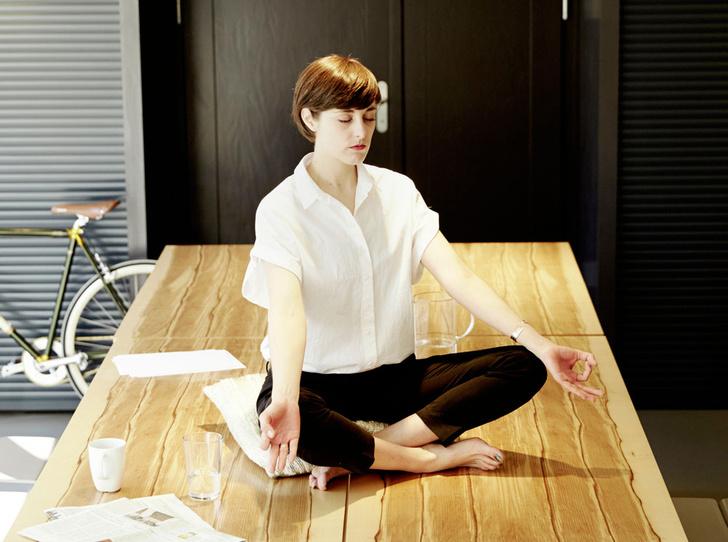 Фото №7 - Простые упражнения, которые помогут вернуть вкус к жизни