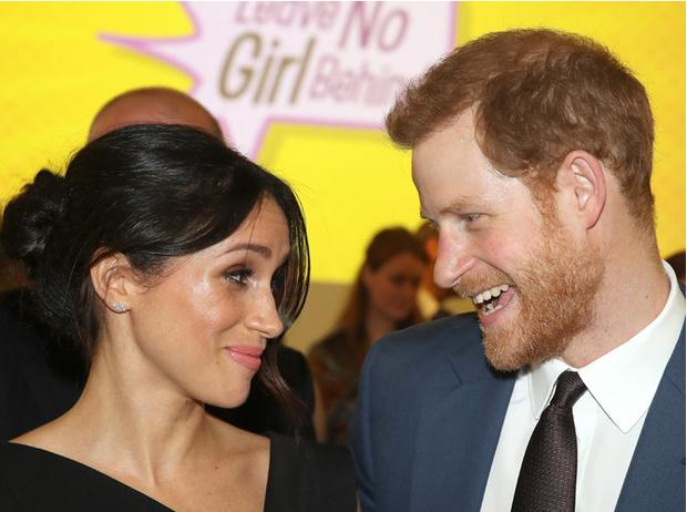 Фото №9 - 20 острых шуток королевской семьи