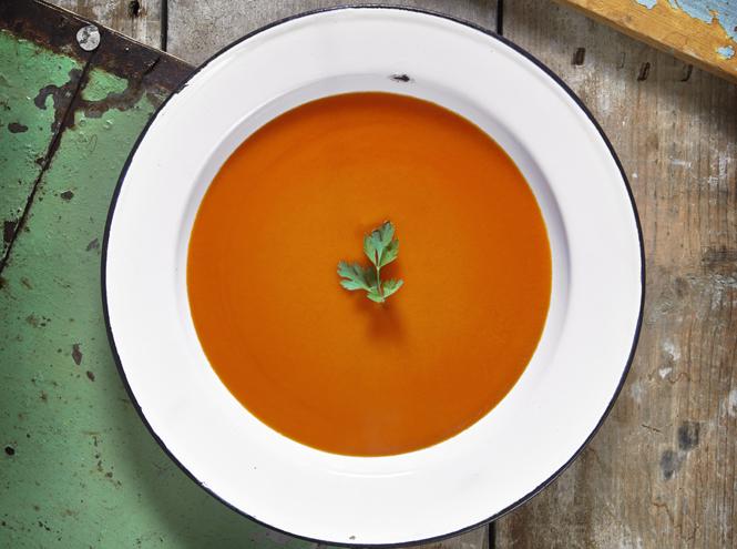 Фото №5 - 5 небанальных рецептов холодного супа