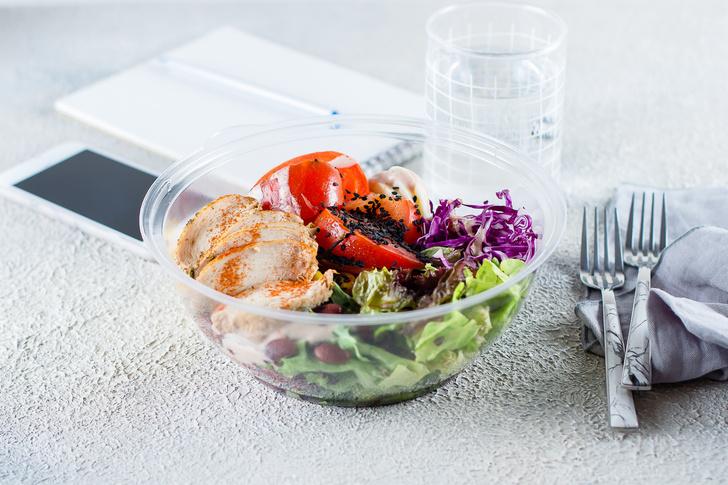Фото №4 - Идеи для ужина: 10 рецептов, от которых не поправишься
