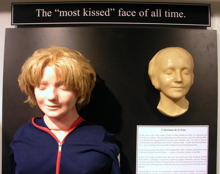 Фото №3 - Самая зацелованная девушка: как загадочная утопленница спасла тысячи жизней