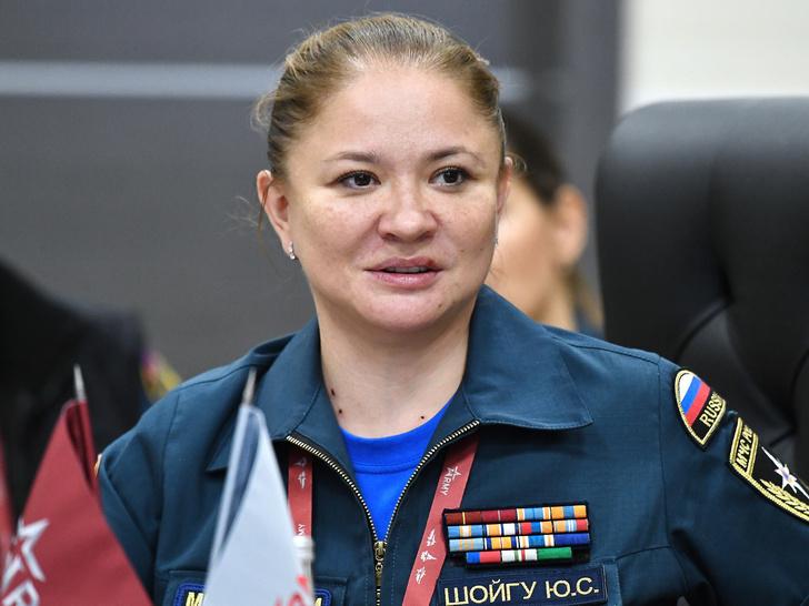 Фото №3 - Первые лица: как выглядят и чем занимаются дети главных российских политиков