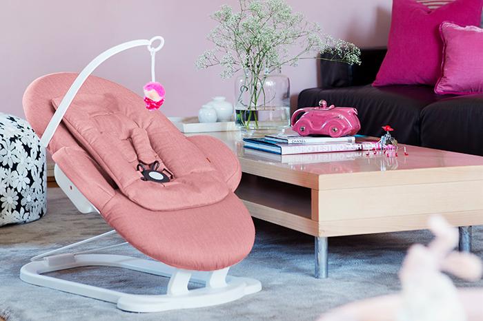 Фото №1 - Каждому - свое:  многофункциональный детский стул Stokke® Steps™  для каждого этапа развития ребёнка
