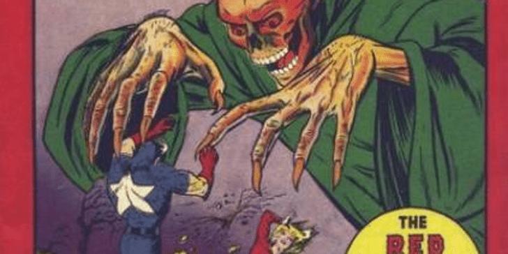 Фото №3 - 10 супергеройских комиксов, по которым можно снять крутые ужастики