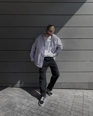Фото №2 - Эстетическое удовольствие: топ-5 самых стильных fashion-аккаунтов парней в Инстаграме