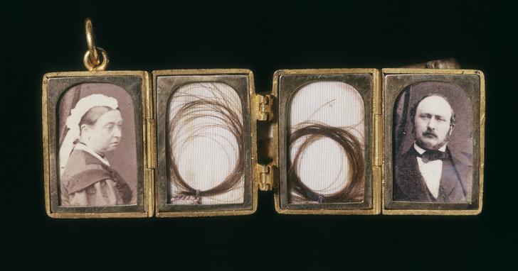 Фото №4 - Самые впечатляющие украшения из коллекции королевы Виктории