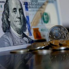 Курс доллара превысил 80 рублей, а евро почти 89