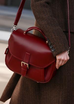 Фото №25 - Самые модные сумки осени и зимы 2021/22