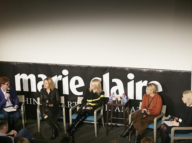 Фото №3 - Marie Claire провёл первую бизнес-конференцию MC@WORK