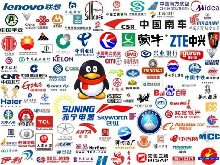 Фото №1 - Как правильно произносить названия китайских компаний