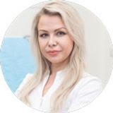 Наталия Милорадова