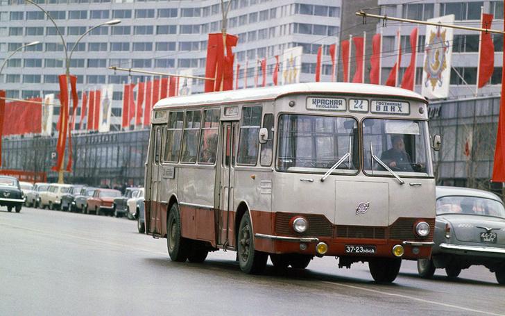 Фото №18 - 18 прозвищ автомобилей из СССР