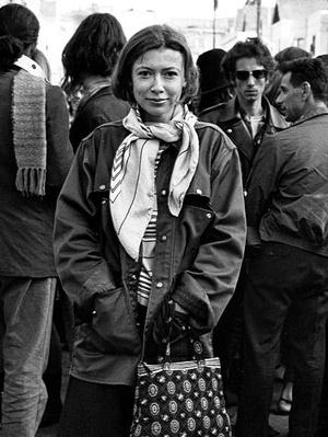 Фото №8 - Как одевались знаменитые писательницы XX века: 7 культовых образов