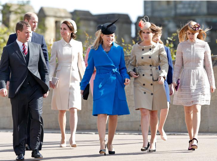 Фото №5 - Тайная подруга Кейт: почему герцогиня может лишиться своей союзницы
