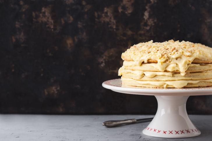 Фото №2 - А десерт? 7 классических кремов из простейших ингредиентов