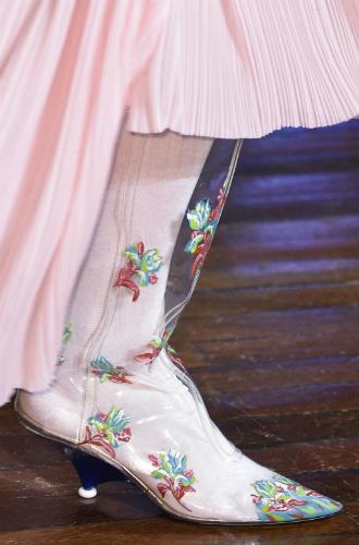 Фото №92 - Самая модная обувь сезона осень-зима 16/17, часть 1