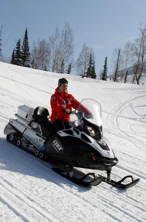 Фото №11 - Где этой зимой искать снег, если хочется покататься на лыжах (в России)
