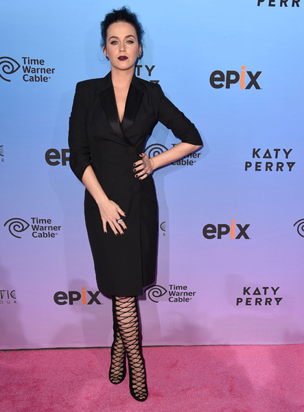 звездные модные провалы Кэти Перри