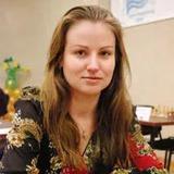 Светлана Чередниченко