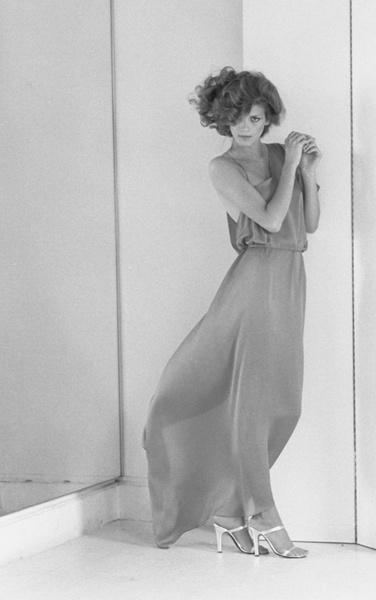 Фото №3 - Трагедия Джиа Каранджи: ее сгубили красота и слава