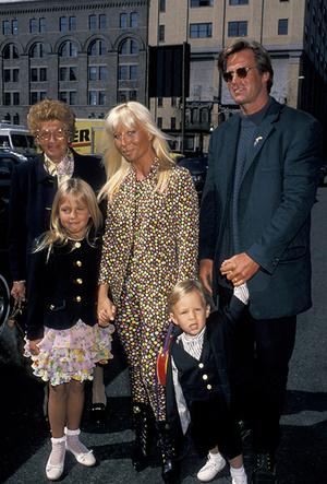 Фото №7 - Стальная блондинка: 5 секретов Донателлы Версаче