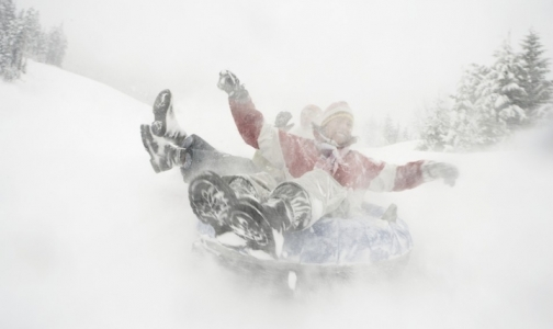 Фото №1 - Этой зимой с обморожениями в НИИ скорой помощи им. Джанелидзе попали 167 петербуржцев