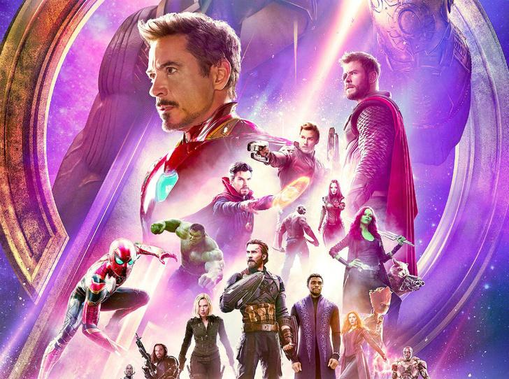 Фото №2 - «Мстители: Финал» — что мы знаем о новом фильме Marvel