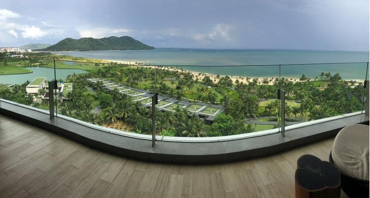 Фото №5 - Роскошь Хайнаня: отели на острове, в которых стоит остановиться