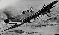 Фото №40 - Сравнение скоростей всех серийных истребителей Второй Мировой войны