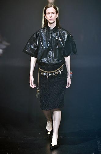 Фото №28 - По секрету: 10 неочевидных (пока) трендов Недели моды в Париже