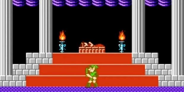 Фото №2 - The Legend of Zelda: какая ты Зельда по знаку зодиака