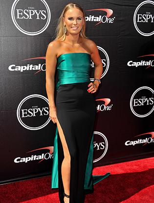 Фото №14 - Звезды на церемонии ESPY Awards 2015