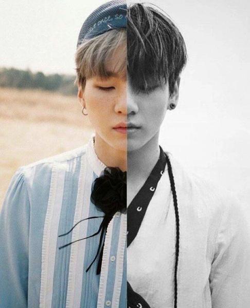 Фото №14 - 12 случаев, когда Шугу и Чонгука было невозможно отличить друг от друга