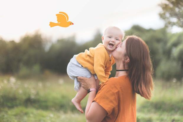 Фото №1 - Полезные советы мамам: что взять на прогулку с ребенком?