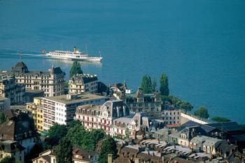 Фото №7 - Швейцария: люби ее по-французски!