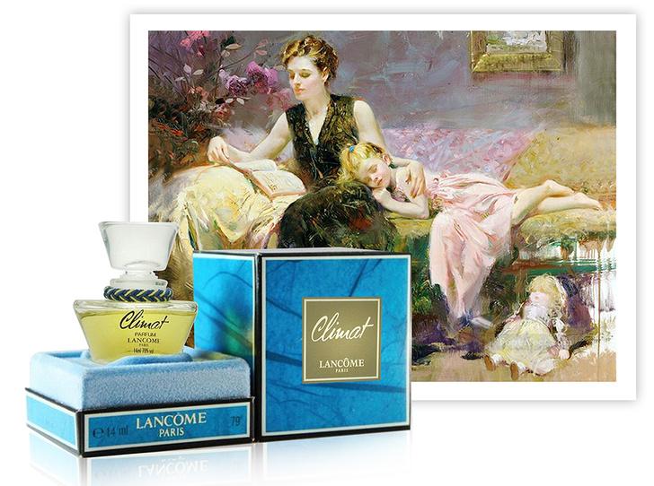 Фото №3 - Запах матери: ароматы Эдипова комплекса