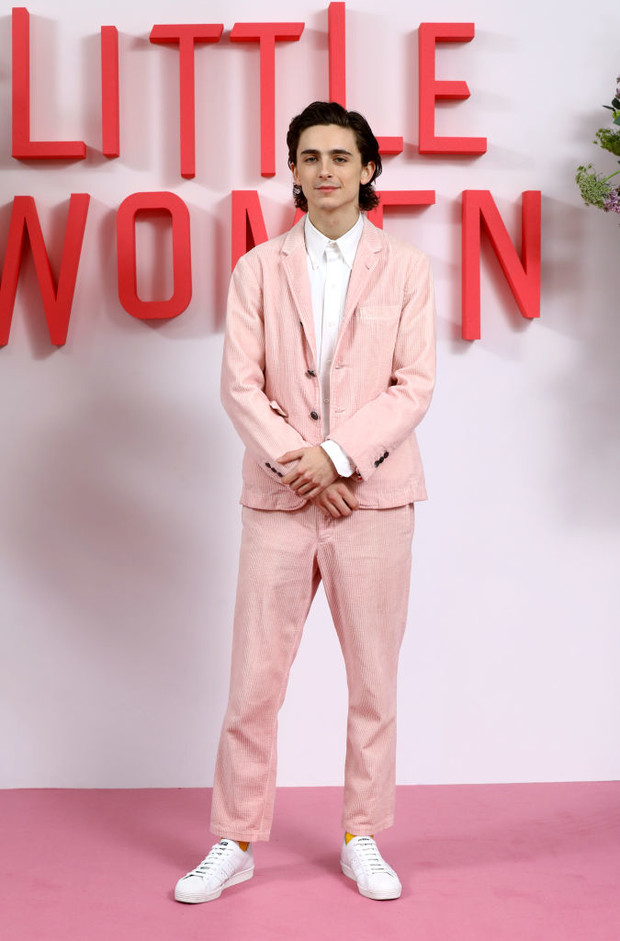 Фото №4 - Покрашу пол: розовый для девочек, голубой для мальчиков?
