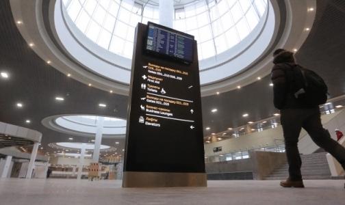Фото №1 - В аэропортах России из-за опасного коронавируса усилен санитарный контроль
